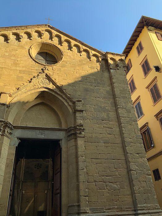 Chiesa di San Carlo del Lombardi